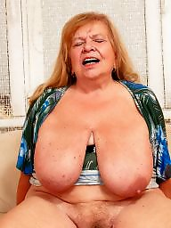 Granny, Bbw granny, Granny big tits, Granny tits, Mature big tits, German mature
