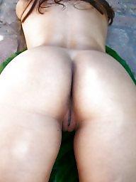 Milf anal