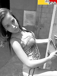 Teen models, Model