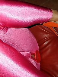 Ass, Pink, Leggings