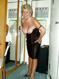 Grandma, Mature boobs, Mature big boobs, Milf mature