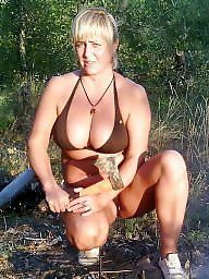 Busty russian, Russian boobs, Woman, Busty big boobs