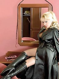 Latex, Boots, Leather, Pvc, Mature porn, Porn mature