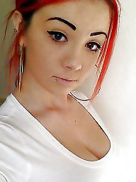 Redhead, Sluts, Redheads