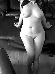 Bbw big ass, Grey, Big boob