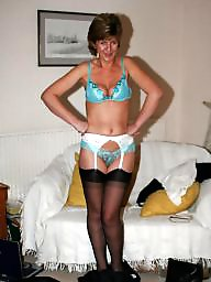 Stockings, Uk mature, Mature stocking, Mature stockings, Mature ladies, Mature lady