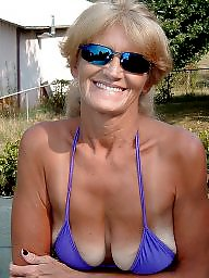 Grandma, Swinger, Swingers, Old mature