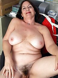 Mature tits, Tits, Mature hairy, Beautiful mature