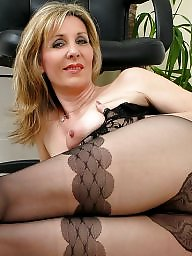 Matures, Mature mix, Mature stockings