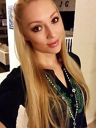 Blonde, Princess, Gorgeous
