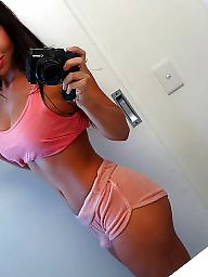 Latin, Tight teen, Shorts, Tights, Short, Latin teen