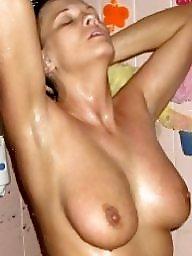 Wife, Bathroom