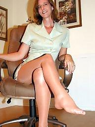 Mature stocking, Nylon, Mature nylon, Nylons, Nylon mature, Stockings mature