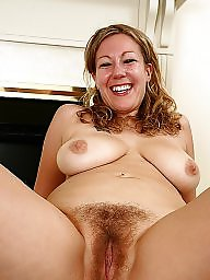 Big hairy