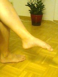 Candid, Candids, Milf legs