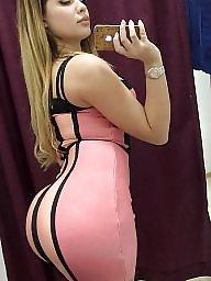 Russia, Amateur boobs