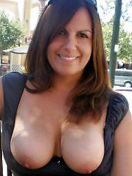 Vacation, Mature beach, Horny, Horny mature, Beach mature, Big matures