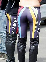 Pantyhose, Spandex, Leg
