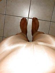 Nylon, Nylon stockings