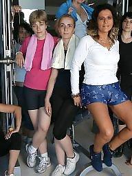 Mature ladies, Hot mature, Brunette mature