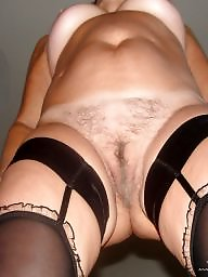 Hairy, Hairy panties, Wife, Mature panties, Mature hairy, Hairy panty