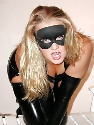 Latex, Leather, Mature latex, Milf amateur, Mature leather