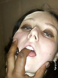 Interracial, Slave, Black cock, Slaves, Amateur black