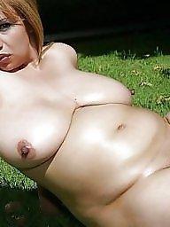 Nipples, Big nipples, Big tit