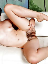 Hairy pussy, Female, Pussy hairy