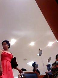 Shopping, Shop, Voyeur teen, Voyeur mom, Upskirt teen, Mom teen
