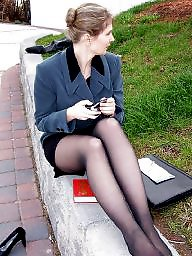 Pantyhose, Mix, Amateur pantyhose
