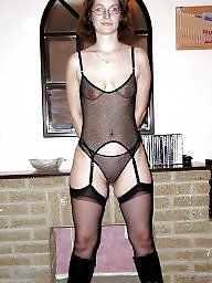 Milf, Milf stockings