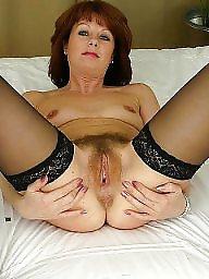 Mature stockings, Mature nylon, Nylon, Mature hairy, Mature nylons