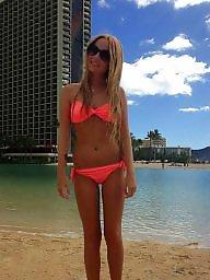 Bikini, Teens, Teen bikini, Webcam teen, Amateur bikini