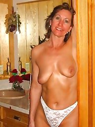 Amateur mom, Milf mom