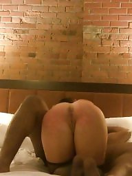 Couple, Couples, Balcony, Public fuck, Couple amateur