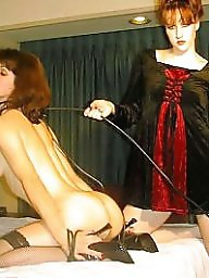 Young, Slave, Femdom, Mistress, Mature young, Young mature