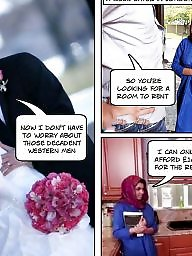 Muslim, Milf cartoon, Milf cartoons, Cheating, Wife cartoon, Cheating wife
