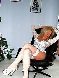 Stockings, Milf stockings, Milf stocking, Wild, Stocking milf, Amateur stocking