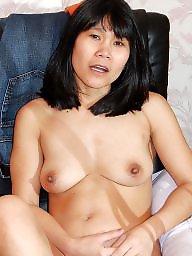 Asian mature, Mature asian, Amateur asian
