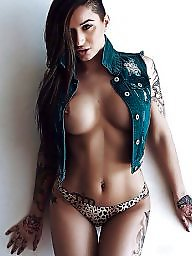 Hips, Curvy