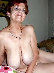 Slave, Big granny, Mature bdsm, Mature slave, Granny boobs, Slaves