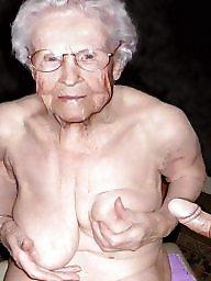 Mature granny, Mature hardcore