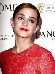 Celebrity, Red, Dresses