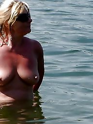 Nudist, Nudists, Nudist beach, Voyeur beach, Beach voyeur, Public voyeur