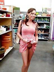 Flashing, Shopping, Shop