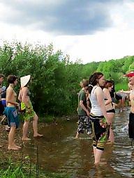 Teen, Public teen, Teen public, Teen nude, Festival