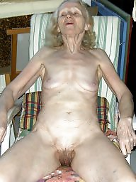 Hairy granny, Old granny, Slave, Old, Mature hairy, Amateur granny