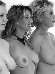 Grannies, Milf mom