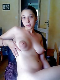 Big tits, Puffy, Puffy nipples, Small tits, Small, Perky